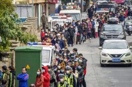 كورونا عالميا: نحو 408 آلاف وفاة و7 مليون و181 ألف إصابة