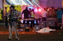 FBI تؤكد : هجوم لاس فيغاس ليس ارهابياً