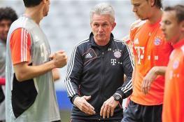 بايرن ميونخ يعلن عودة هاينكس لتدريب الفريق