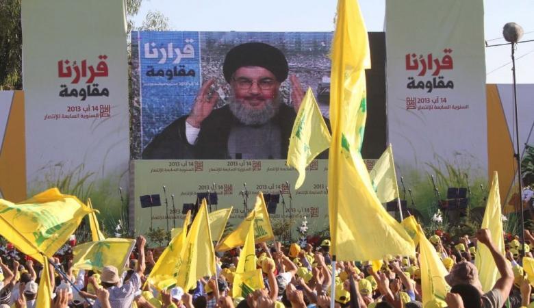 مجلس الامن يدعو لبنان الى سحب سلاح جميع الفصائل