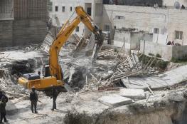 الامم المتحدة تطالب اسرائيل بوقف عمليات هدم منازل الفلسطينيين في القدس