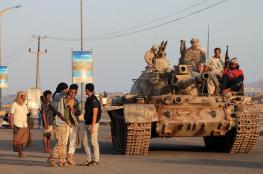 الحوثيون وصالح يهددون السعودية بنقل الحرب الى ما بعد الحدود