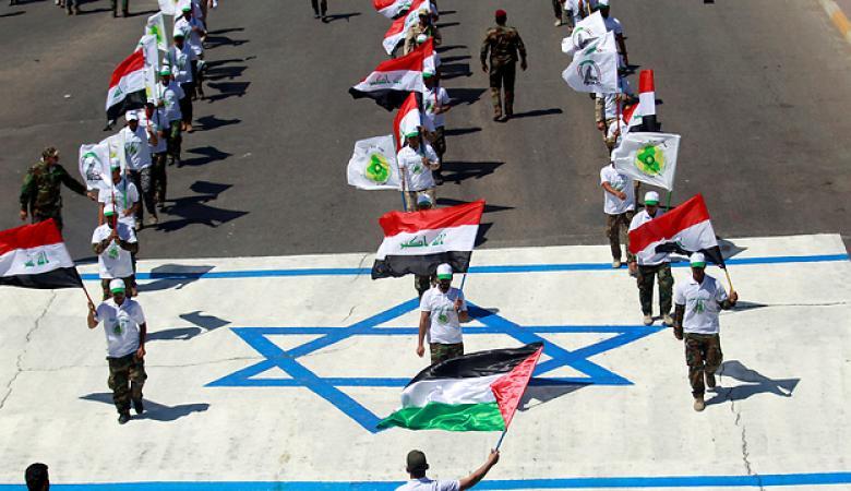 العراق يرفض نوايا نتنياهو ويدعو للتصدي لاسرائيل
