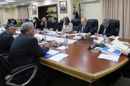 مجلس الوزراء يدين جريمة إعدام الشاب باسل الأعرج