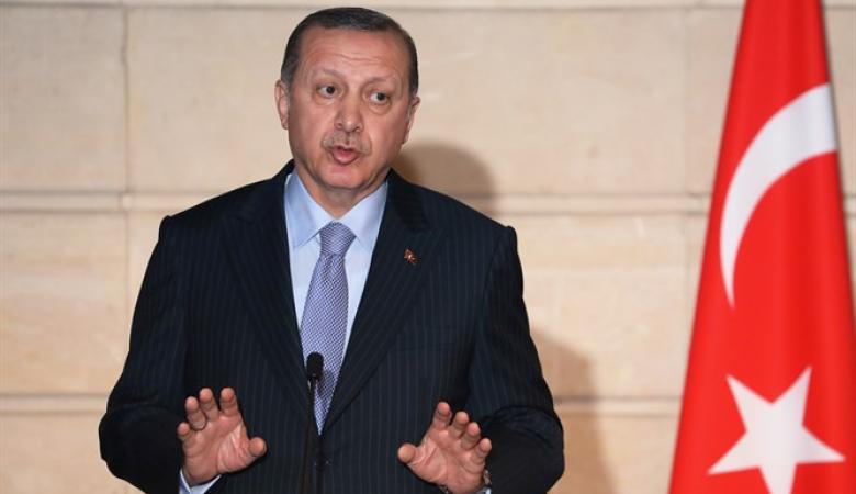 وزير الخارجية الاسرائيلي : اقارب اردوغان يحققون أرباحا كبيرة من تل ابيب