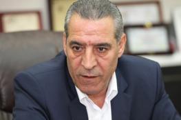 حسين الشيخ : حماس ترغب بتعطيل المصالحة الفلسطينية