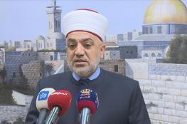 اصابة وزير الأوقاف الأردني بفيروس كورونا