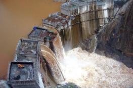 مصر مصدومة من بيان اثيوبيا بشأن سد النهضة