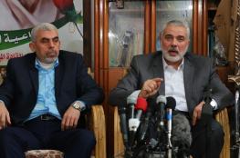 حماس تطالب فتح بوقف خطاب التخوين و تسميم الاجواء الوطنية