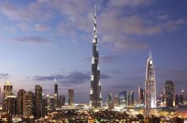 تفوقت  على باريس ونيويورك ...دبي السادسة عالمياً بين أكثر المدن جذباً للسياح