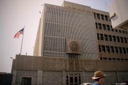 القناة العاشرة الاسرائيلية: نقل السفارة الاميركية للقدس في 14 أيار المقبل