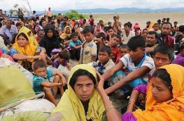الاتحاد الأوروبي يقدم مساعدات لمسلمي الروهنغيا بـ 40 مليون يورو