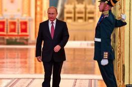 بوتين : روسيا والتعاون الاسلامي ينسقان الجهود لمواجهة التهديدات