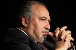 ليبرمان : حماس تواصل حفر الانفاق وتطوير الصواريخ
