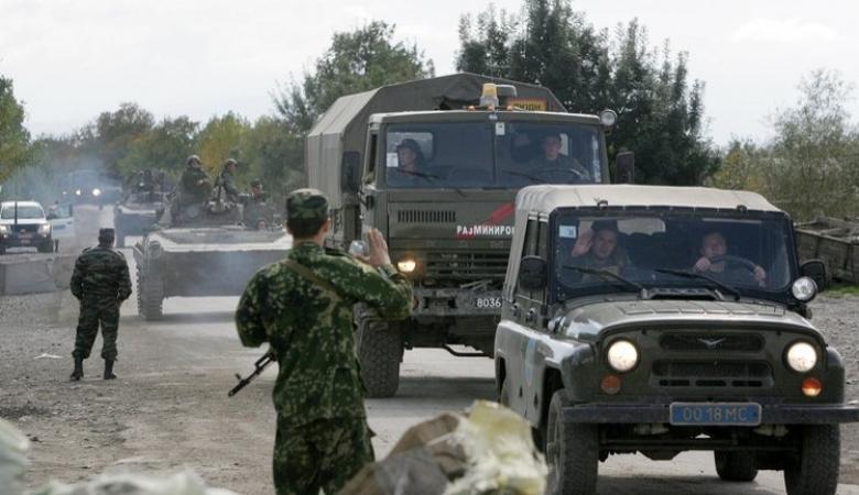 الرئيس الاوكراني يتحدث عن حرب شاملة ويحذر روسيا