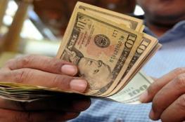 الدولار عند أدنى سعر له مقابل الشيقل منذ 4 أشهر