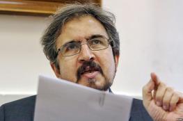 ايران تهاجم السعودية : انتم أصل الارهاب ومنبع التطرف