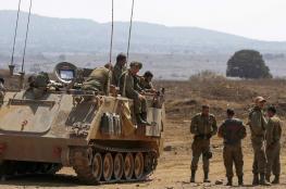 """غانتس: """"إسرائيل"""" غير معنية بالتصعيد مع """"حزب الله"""""""