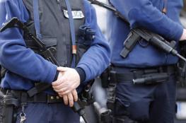 تعيين رئيس جديد لبعثة الشرطة الاوروبية في فلسطين