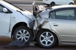 3 اصابات في حوادث سير بجنين