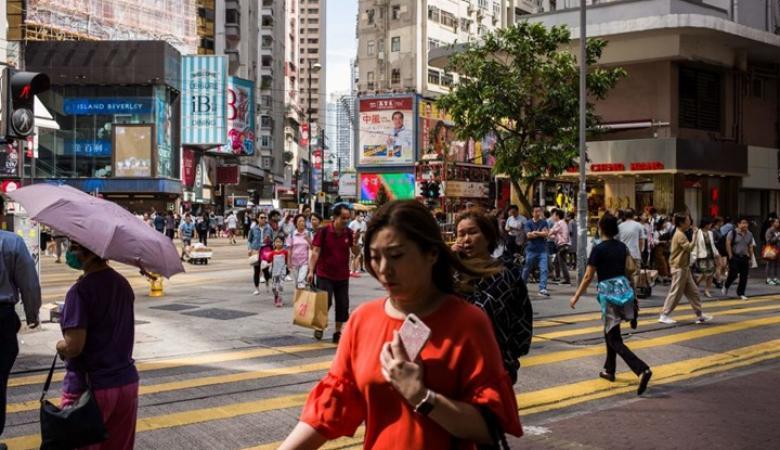 تقنية جديدة في الصين لتحديد الهوية من طريقة المشي