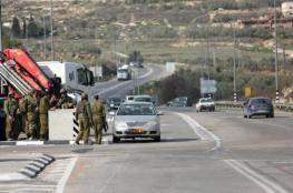 الاحتلال يفرض عقابا جماعيا على نابلس