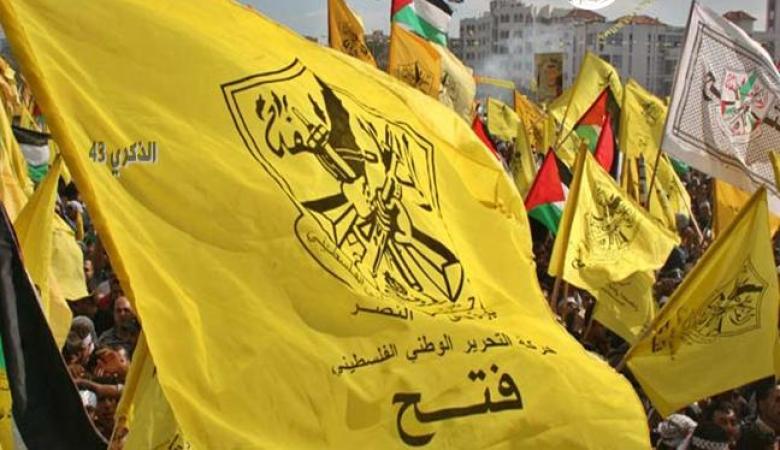 فتح  تتهم حماس بالتعاون مع اسرائيل واميركا في غزة