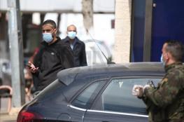 ارتفاع أعداد الإصابات بكورونا في فلسطين إلى 91