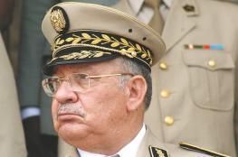 قائد الأركان الجزائري: نبارك أي اقتراح بنّاء لحل الأزمة