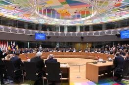 الاتحاد الأوروبي يدعو الحريري للعودة إلى للبنان ويحذر من التدخل السعودي
