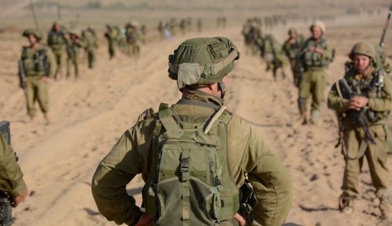 الكنيست الاسرائيلي ينشر  تقريره حول استعداده للحرب اليوم