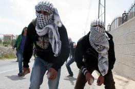 فتح نابلس تطالب الجماهير بالمشاركة الواسعة في احتجاجات الثلاثاء