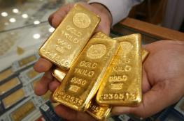 اسعار الذهب تواصل الارتفاع