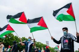 """قيادي بفتح يرجح سحب الاعتراف الفلسطيني """"باسرائيل """""""