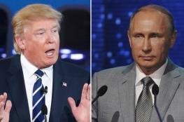 عقد قمة بين بوتين وترامب مجر خيال