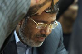 بيان مرتقب للنائب العام حول وفاة مرسي