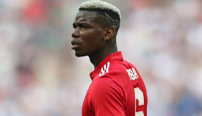 هل ينتقل بوغبا إلى ريال مدريد؟