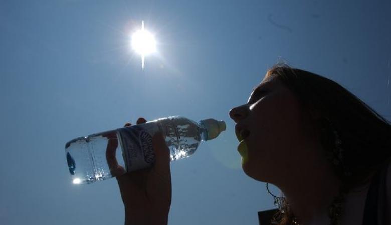 حالة الطقس : أجواء شديدة الحرارة تستمر حتى نهاية الأسبوع