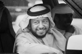 10 معلومات عن سلطان بن زايد... وآخر ما كتبه قبل وفاته بساعات