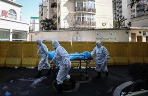 ارتفاع حصيلة وفيات فيروس