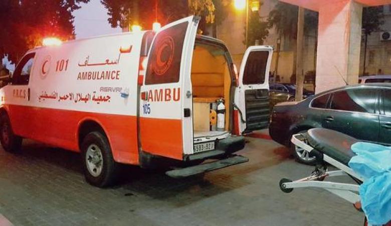 مصرع طفل بحادث دهس بمدينة دورا جنوب الخليل
