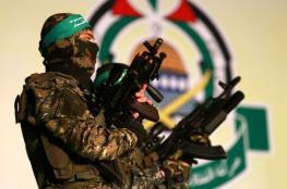 حماس تتوعد اسرائيل بالرد بعد الغارات العنيفة التي شنتها على غزة