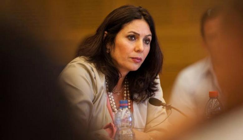 البحرين واسرائيل تبحثان سبل التعاون في مجال المواصلات