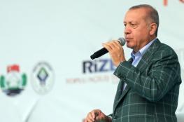 تركيا تشن هجوما حادا على مصر وتطلق عليها اوصافا غير مسبوقة