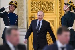 بريطانيا: روسيا اختارت دوماً التستر على الأسد