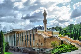 """محكمة إيطالية تغلق مسجداً في روما لاعتباره """"مخالفاً"""""""
