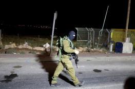 قرار اسرائيلي بتخفيض عدد حراس المستوطنات بالضفة