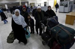 110 حافلات للمعتمرين تغادر أرض الوطن خلال الأسبوع الجاري