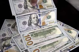 الدولار في أعلى مستوى له منذ شهر