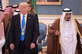 ترامب يتوعد السعودية بالعقاب الشديد
